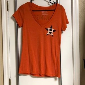 Houston Astros Springer Shirt